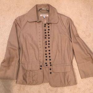 Chloe jacket